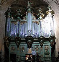 St Sauveur Cathedral (Aix-en-Provence, Provence)